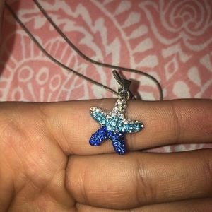 Jewelry - starfish necklace